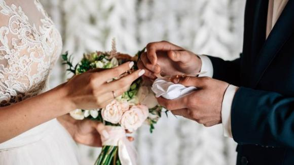 I matrimoni nel mondo ai tempi del Coronavirus
