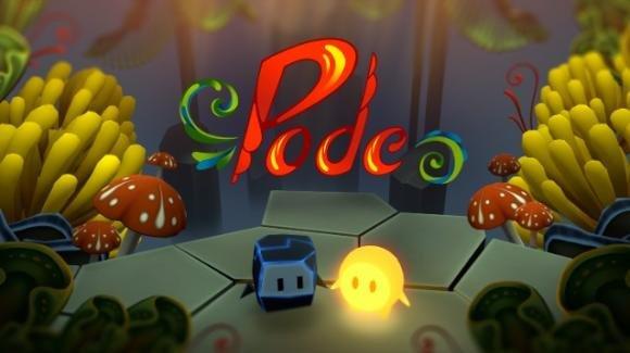"""""""Pode"""": produzione norvegese ed avventura cooperativa con molti rompicapo"""