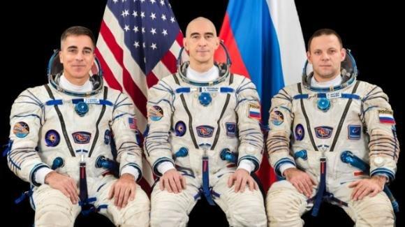 Spazio: l'Expedition 63 è sulla Stazione Spaziale Internazionale