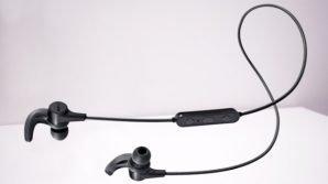 AUKEY EP-B40S: cuffie Bluetooth con microfono incorporato