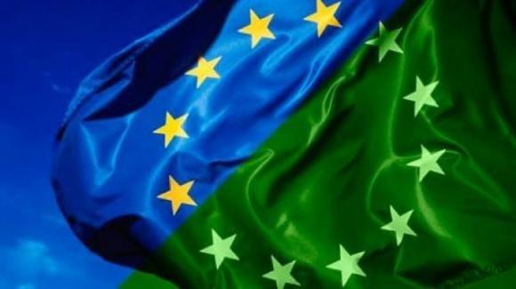 Coronavirus, piano green per la ripartenza dell'Europa