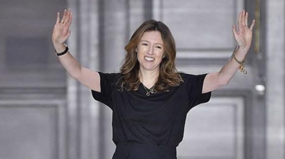Clare Waight Keller lascia Givenchy, tra le sue creazioni l'abito di nozze di Meghan Markle
