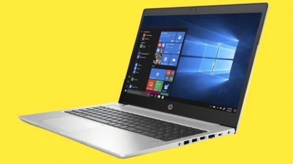ProBook 445 G7 e ProBook 455 G7: da HP i portatili professionali con AMD Ryzen 4000