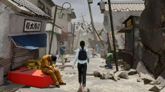 """Disaster Report 4: Summer Memories"": terremoti a gogò ed esplorazione di una città distrutta"