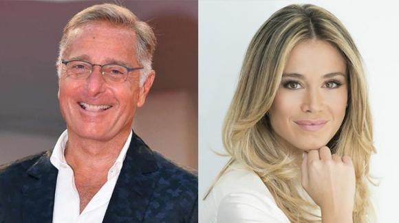 Paolo Bonolis e la conduzione di Sanremo: rivelazione in diretta Instagram a Diletta Leotta
