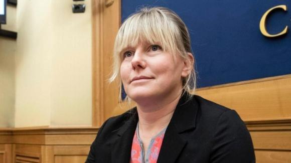 """Coronavirus, deputata fermata sulla via del mare a Pasquetta: """"Vado per lavoro"""". Multata dai Vigili Urbani"""
