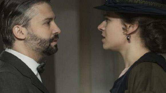 Una Vita, anticipazioni spagnole: Genoveva promette di distruggere Felipe