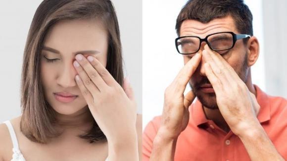 Una ricerca australiana dimostra quanto è difficile non toccarsi il viso con le mani