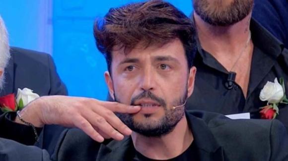 U&D, Armando Incarnato fermato dai Carabinieri: lo sfogo sui social