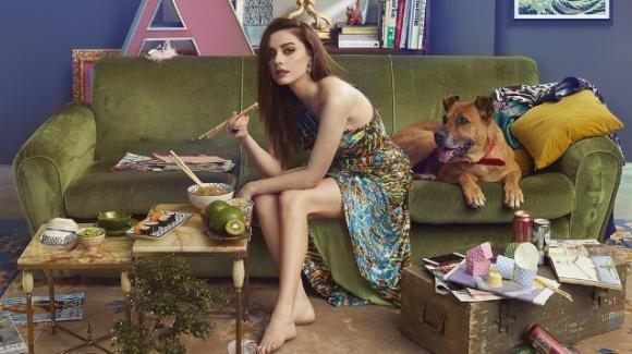 """""""Houseparty"""", il nuovo singolo di Annalisa"""
