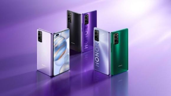 Honor 30, Honor 30 Pro, Honor 30 Pro+: triade di top gamma ufficiale con specifiche e prezzi