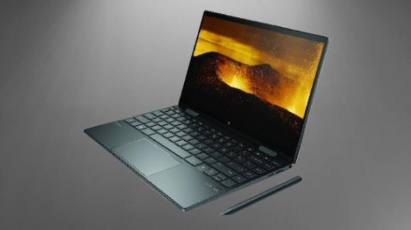 Ultrabook Envy 2020: da HP i nuovi ultrabook, con soluzioni Intel o AMD