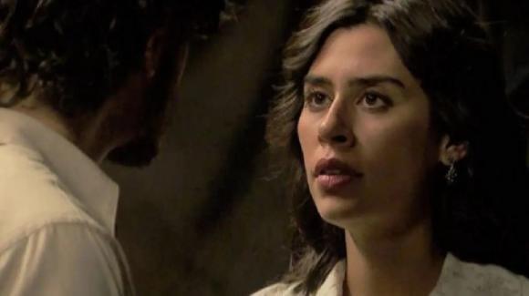Il Segreto, anticipazioni spagnole: Matias e Alicia si lasciano andare alla passione!