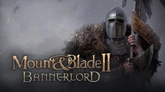 """""""Mount & Blade 2: Bannerlord"""": dopo """"Taleworlds"""", torna la grande battaglia strategica"""