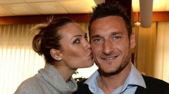 """Francesco Totti confessa: """"Io e Ilary stavamo per separarci"""""""