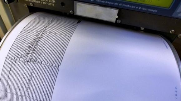 Terremoto nel nord-ovest: da qualche giorno la terra trema