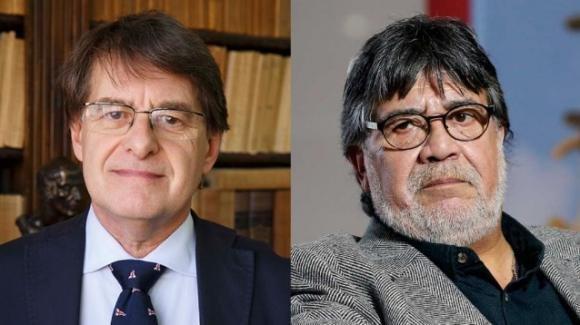 Luis Sepùlveda, il ricordo del professore Pino Boero