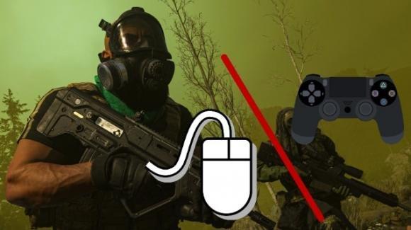"""""""Call Of Duty: Warzone"""": giocatori eliminano il crossplay su COD e bannati i cheater da PC"""
