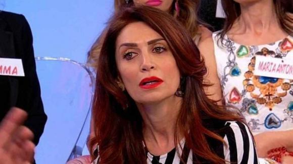 U&D, Barbara De Santi lancia una frecciatina a Gemma Galgani