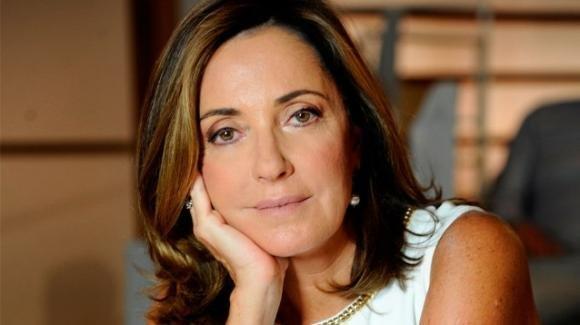 Barbara Palombelli si complimenta con Maria De Filippi per la nuova formula di U&D