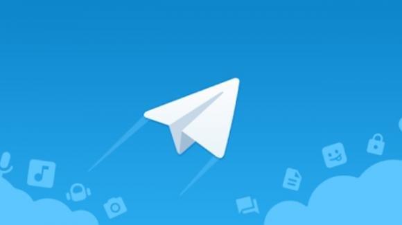 Telegram: cancellazione dei messaggi senza limiti, canale ufficiale ministero Salute