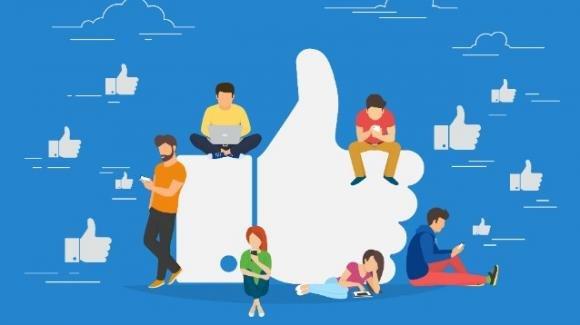 Facebook: iniziative in tema di coronavirus, Avatars in Europa, dark mode iOS in sviluppo