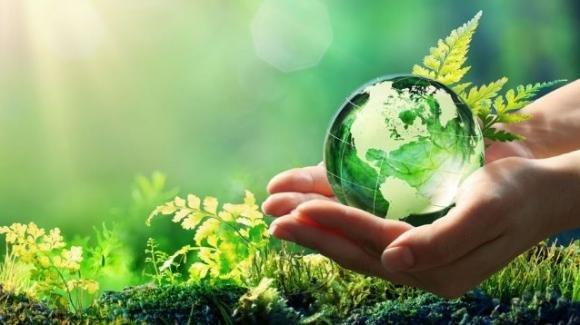 Si celebra il 50° anniversario dell'Earth Day