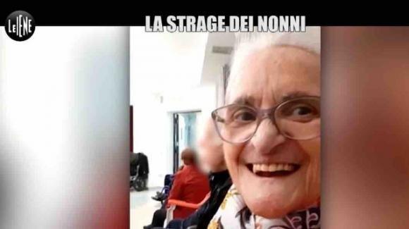 Le Iene: la strage dei nonni nella residenza La Fontanella