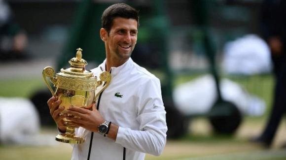 """Novak Djokovic contrario al vaccino obbligatorio per il Coronavirus: """"Nel caso dovrò prendere una decisione"""""""
