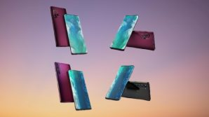 Moto Edge+ e Moto Edge: ufficiali i nuovi smartphone premium di Motorola/Lenovo
