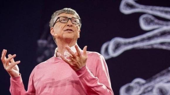 Bill Gates è il bersaglio numero uno dei complottisti sul Coronavirus