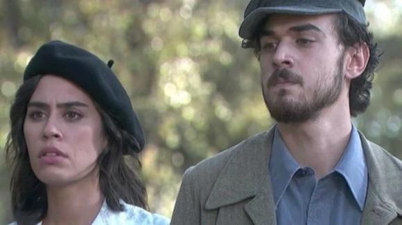 Il Segreto, anticipazioni spagnole: Marcela e Matias sempre più distanti. Il Castaneda si lascia coinvolgere da Alicia