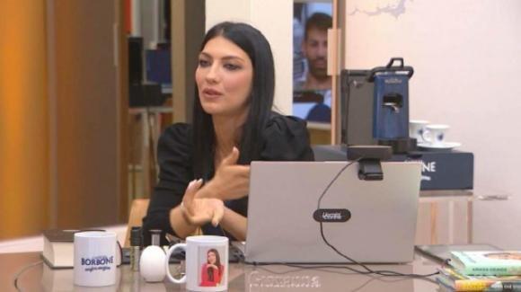 U&D, Gemma Galgani consola Giovanna e toglie la scena a Tina e Gianni