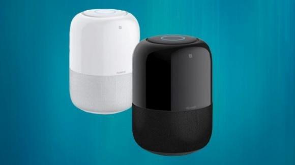Huawei AI Speaker 2: ufficiale il nuovo smart speaker, ora anche con batteria