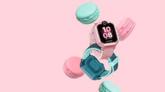 Huawei Children's Watch 3 Pro Super Version: lo smartwatch per bambini ora migliorato