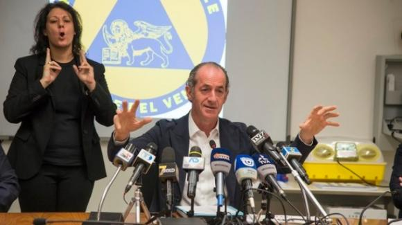 Coronavirus, Veneto: Zaia propone di aprire le paritarie per i centri estivi