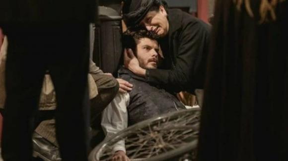Una Vita, anticipazioni spagnole: Ursula uccide il marito di Lucia!