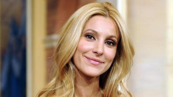 Adriana Volpe smentisce la crisi con Roberto Parli