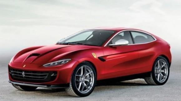 Ferrari Purosangue: ecco le ultime indiscrezioni sul primo crossover di Maranello