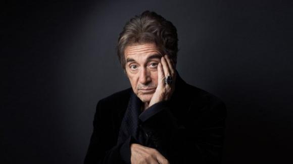 Al Pacino compie 80 anni
