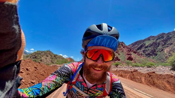 Non voglio cambiare pianeta: Jovanotti su RaiPlay racconta il suo viaggio tra Cile e Argentina