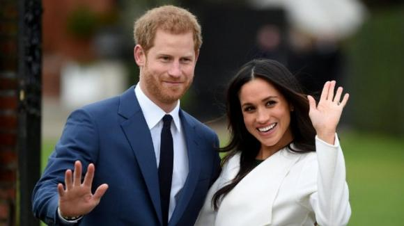 La biografia di Harry e Meghan, un libro svelerà i motivi dell'addio alla corona