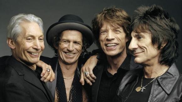 Rolling Stones: esce il nuovo singolo, scritto in quarantena