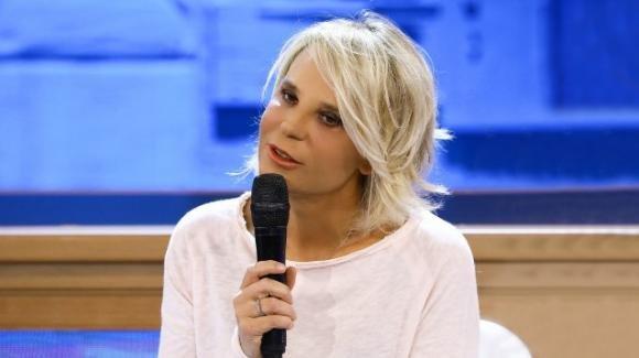 """""""Amici Speciali"""", il cast della nuova versione del talent di Maria De Filippi"""