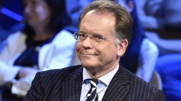 """Alessandro Cecchi Paone attacca Antonella Elia: """"Spero sparisca dalla tv"""""""