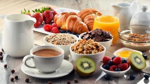 La colazione può dare, oltre che energia, anche felicità