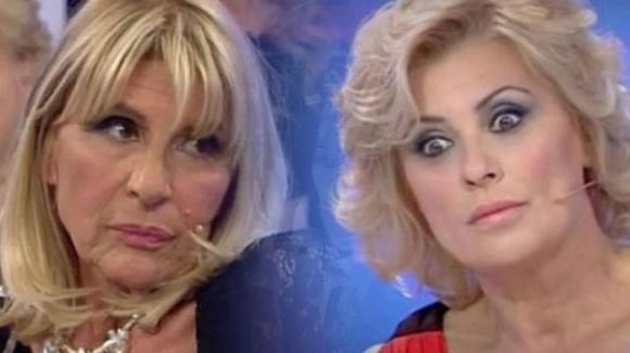 "U&D, Gemma sbotta contro Tina: ""Nemmeno l'emergenza sanitaria la ferma"""