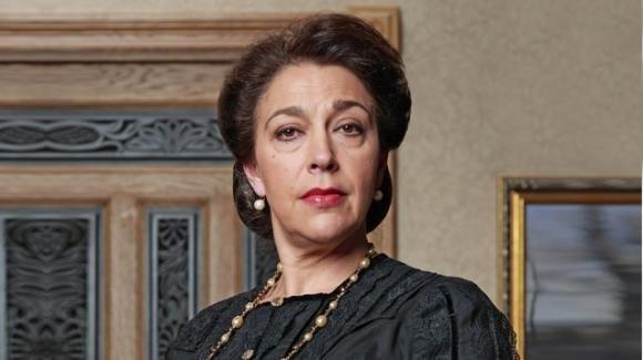 """""""Il Segreto"""", lo sfogo di Maria Bouzas, alias donna Francisca: """"Difficile guardare avanti"""""""