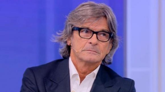 Roberto Alessi attacca Yari Carrisi per aver augurato la morte a Barbara D'Urso
