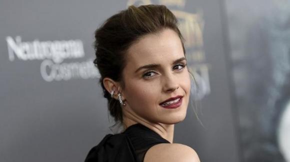 Emma Watson, svelata l'identità del nuovo compagno
